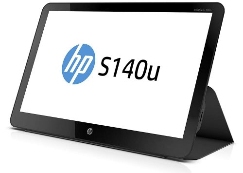 HP ELiteDisplay G8R65A8#ABA 14-Inch Screen LED-Lit Monitor