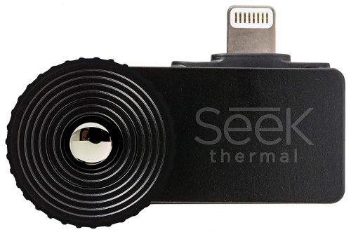 Seek Thermal XR Imager for iOS-Apple