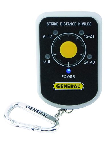 General Tools LD7 Lighting Detector, Personal