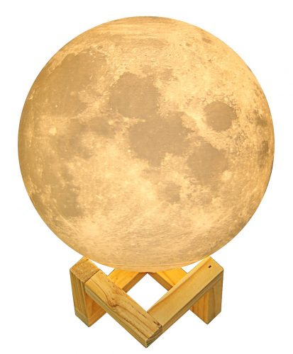 Gahaya-Stepless-Dimmable-material-Diameters moon lamp