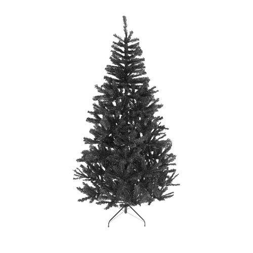 Black-Christmas-Imperial-Artificial-Metal Black Christmas Trees