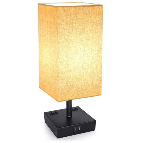 Dimmable-Charging-Nightstand-Equivalent-Included