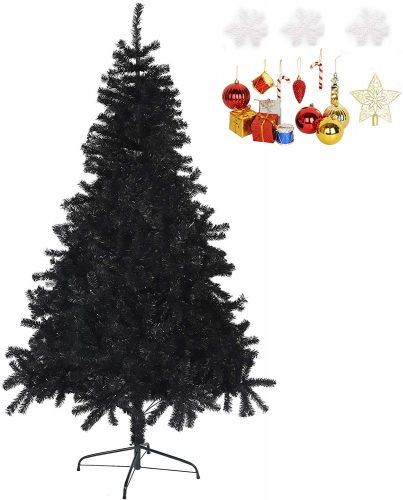 LUCKYERMORE-Christmas-Halloween-Artificial-Decoration