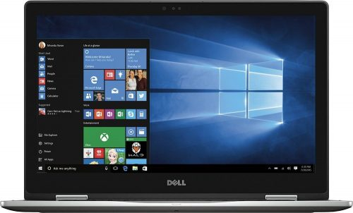 Dell-7000-Convertible-Touchscreen-Processor Dell Tablet