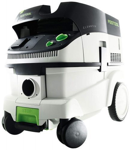 Festool 583492 CT 26 E HEPA Dust Extractor