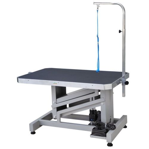Go Pet Club Grooming Table, Electric Motor