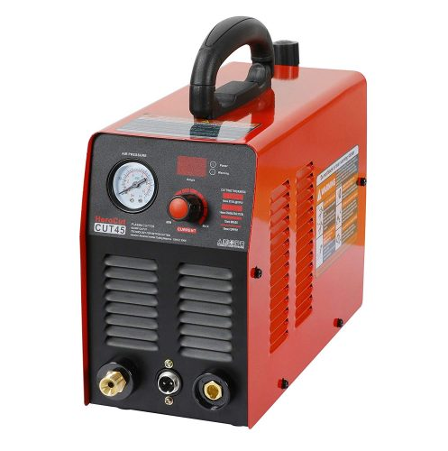 HeroCut CUT45i 110V Plasma Cutter IGBT 40Amp Air Plasma Cutter 10mm Clean Cut