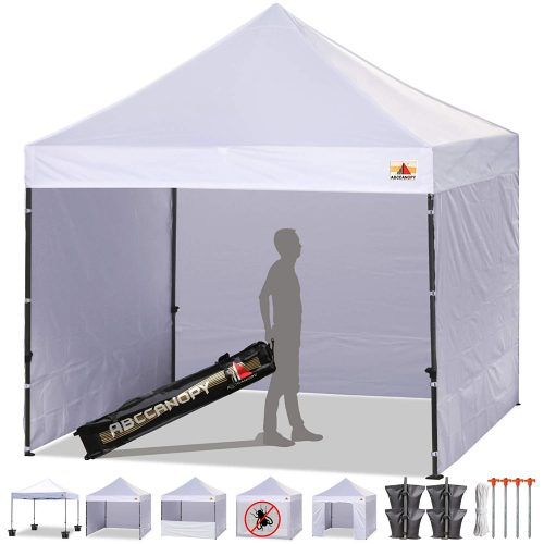 ABCCANOPY Canopy Tent Popup Canopy