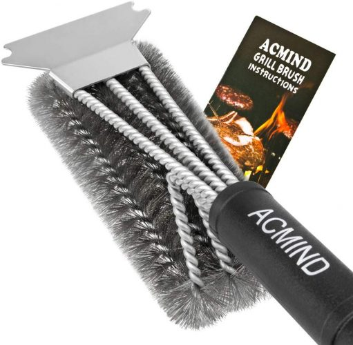 Acmind Grill Brush