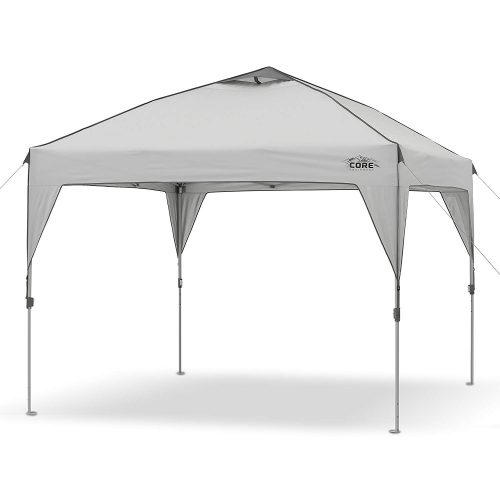 CORE Pop-Up Canopy Tent- 50+ UV protection