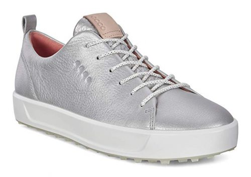 ECCO Women's Soft Low Hydromax Golf Shoe