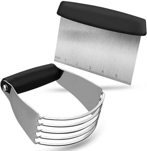 Pastry Cutter Set