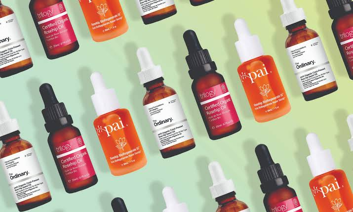 best rosehip oils