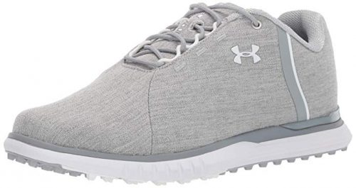 Under Armour Women's Showdown Sunbrella Golf Shoe