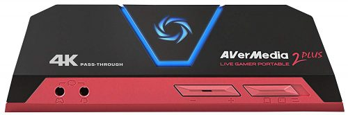AVerMedia - Live Gamer (LGP2 Plus)