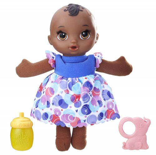 Baby Alive African American