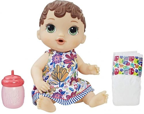 Baby Alive Lil' Sips