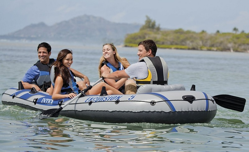 Best Inflatable Boats