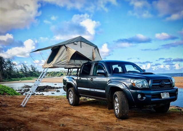 Best Truck Bed Tents