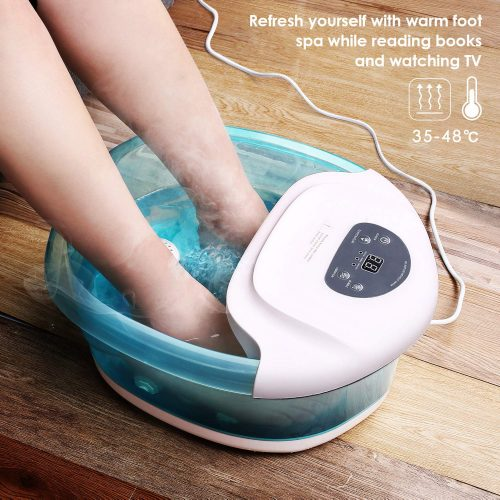 Maxkare Foot Spa