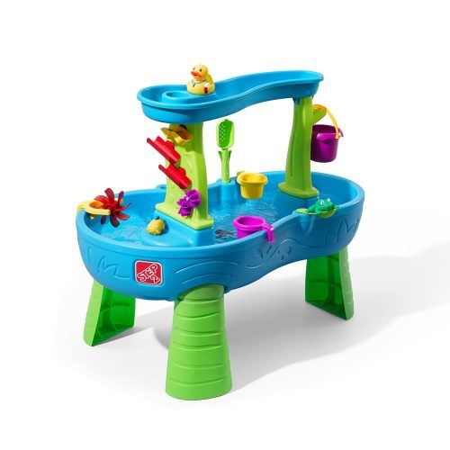Step2 Pond Water Table