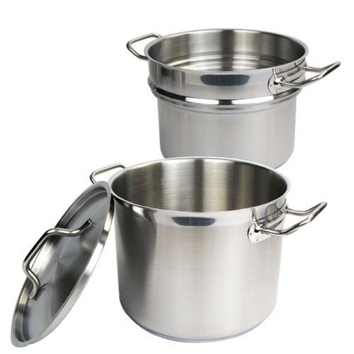 Winware Stainless 20 Quart
