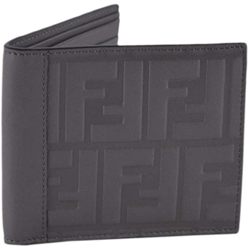 Fendi-Billfold-Leather-Forever-7M0169 Fendi Wallets