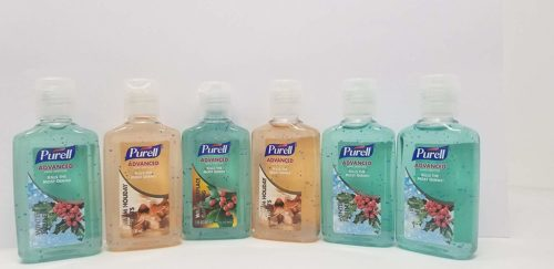 Purell-Naturals-Advanced-Sanitizer-bottles