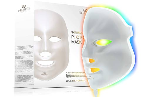 Project E BeautyLight TherapyLED Face Masks