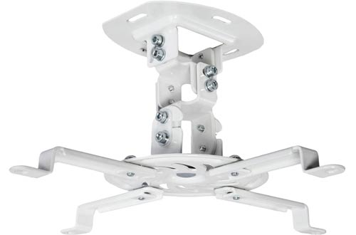 VIVO Universal Ceiling Projector Mounts