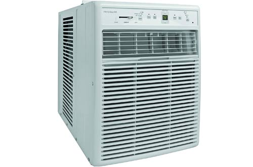 Frigidarie FFRS0822S1 Heavy-Duty Sliding Window Air Conditioners