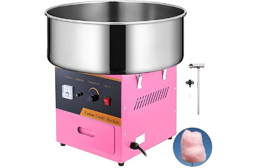 Cotton Candy Makers for Parties