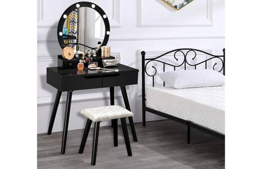 Bonnlo Makeup Vanity Tables