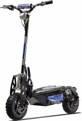 UberScoot Electric Scooter for Adults