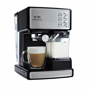 Best Espresso Machine under