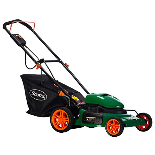 Scotts Outdoor Power Tool Mower for Hills