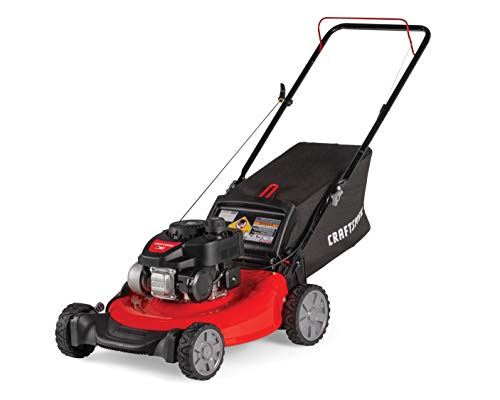 Craftsman Mower for Hills Mower for Hills