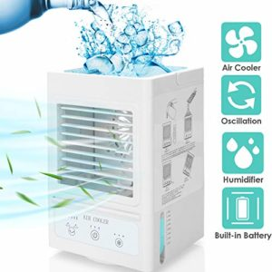 Small Portable Air Conditioner For Camping