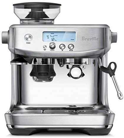 Breville-Barista-Pro-Automatic-Integrated