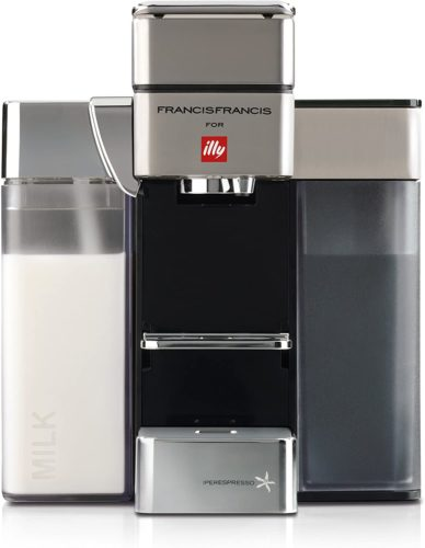 Francis-Illy-Espresso-Coffee-Machine